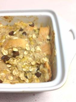 Baked-oats
