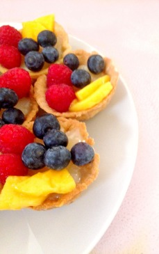 lemon-curd-tarts