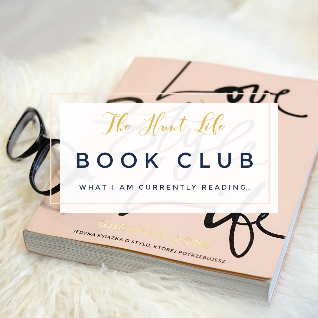 TheHuntLifeBookClub